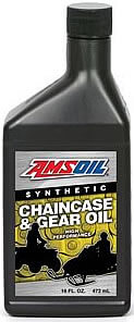 Snowmobile Chaincase Oil